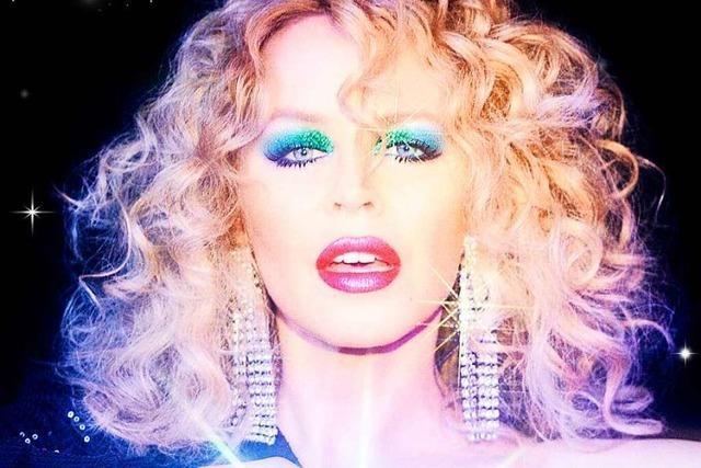 Reinster Eskapismus von Kylie Minogue