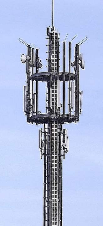 Könnte die Basisstation für den Behörd...der Gemeinde Dachsberg geprüft werden.  | Foto: Wolfgang Adam