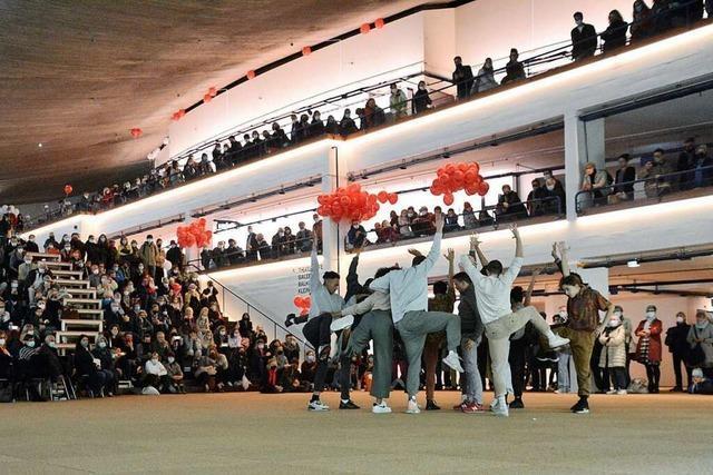 Die Basler Bühnen bereiten Premieren vor Publikum vor