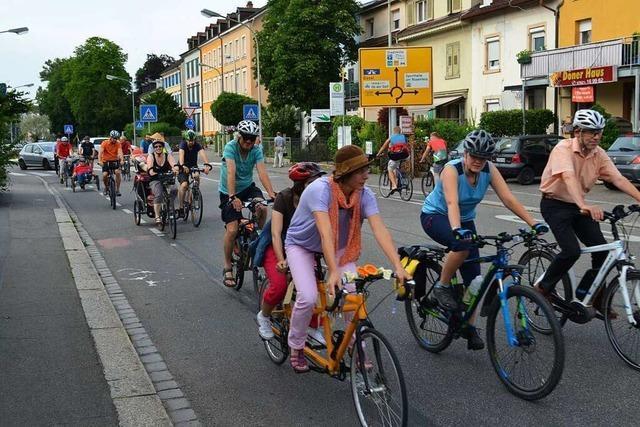 Ein Wegweiser für die Zukunft der Stadt Lörrach