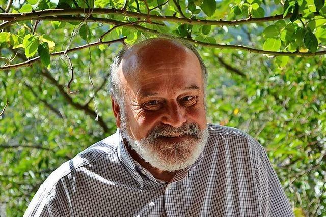 Jürgen Matt ist im Alter von 71 Jahre gestorben