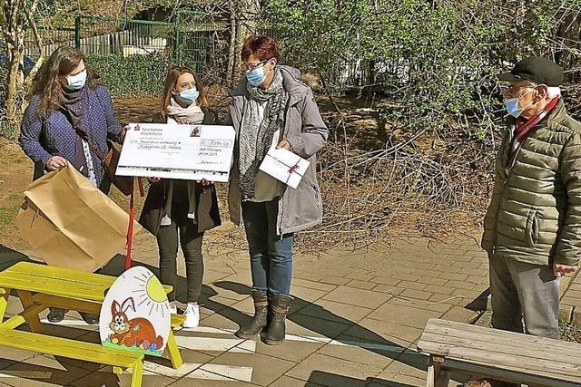 Kreuzdokumentation hilft Kindergärten