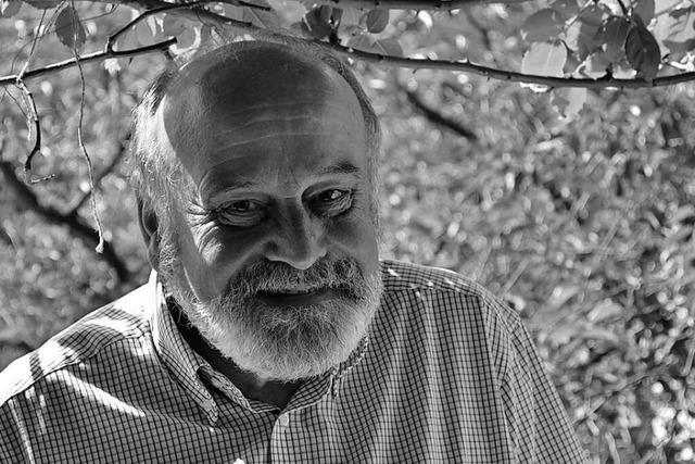 Jürgen Matt ist im Alter von 71 Jahren gestorben