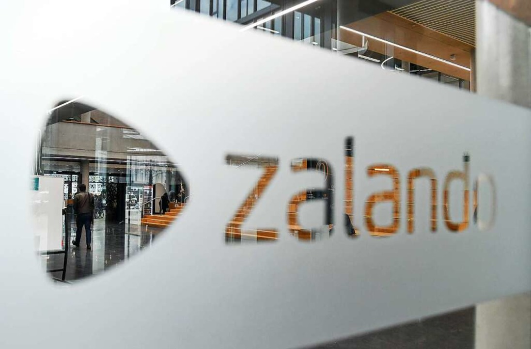 Zalando muss sein Personalsystem ändern.  | Foto: Jens Kalaene