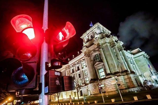 Die Regierung hat mitten in der Corona-Krise den Faden verloren