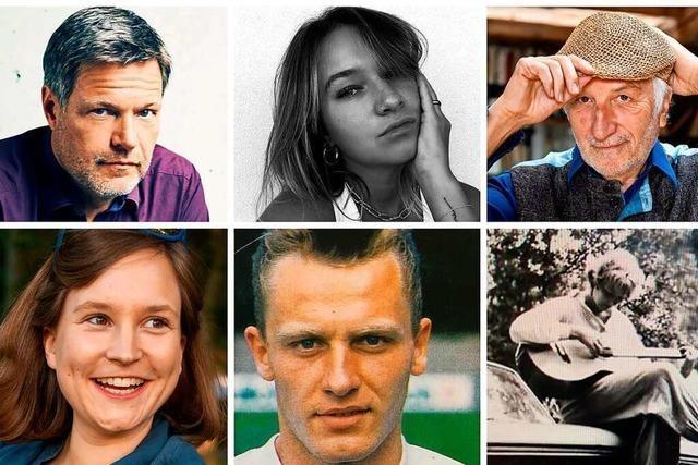 Prominente Alumni erinnern sich an ihr Studium in Freiburg