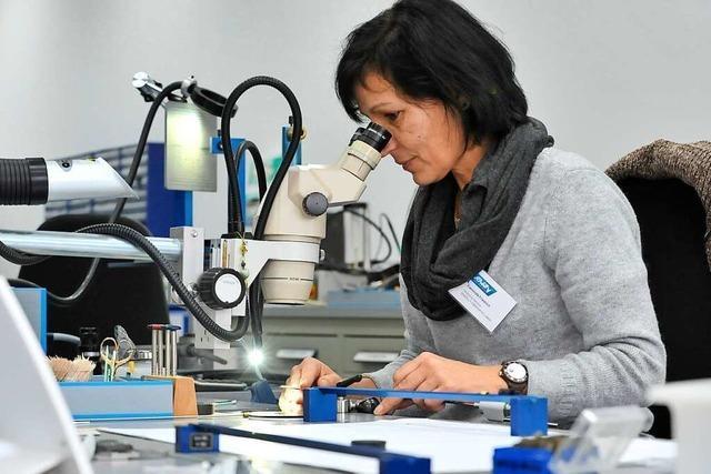 Aesculap übernimmt Mehrheit an Denzlinger Schölly Fiberoptic