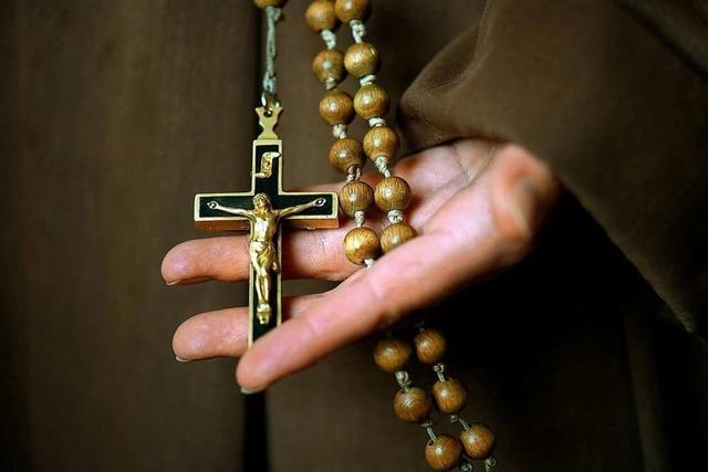 Eine Freiburgerin engagiert sich gegen Missbrauch in der katholischen Kirche