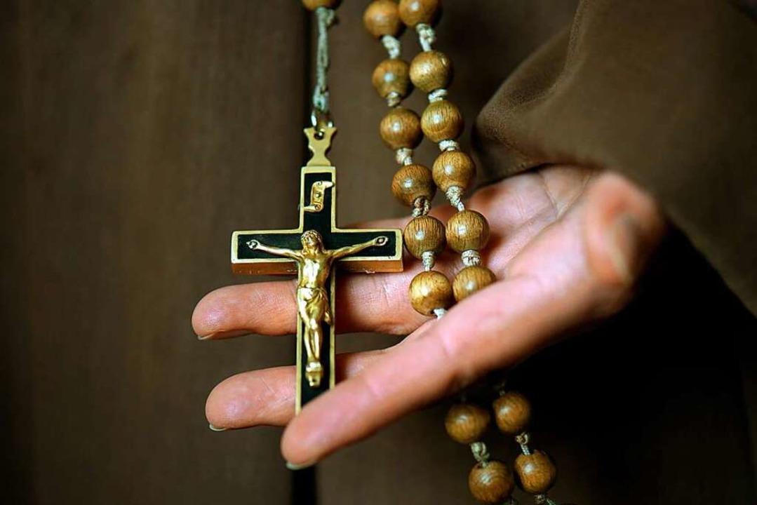 In der Kirche gibt es positive Ansätze für die Aufarbeitung von Missbrauch  | Foto: Arno Burgi