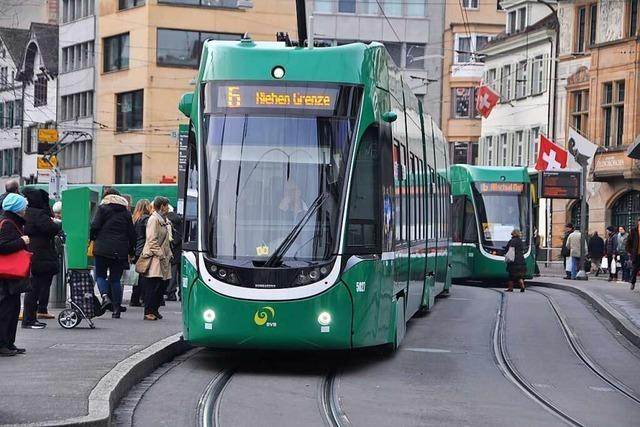 Die Tram-Studie für Lörrach wird konkret