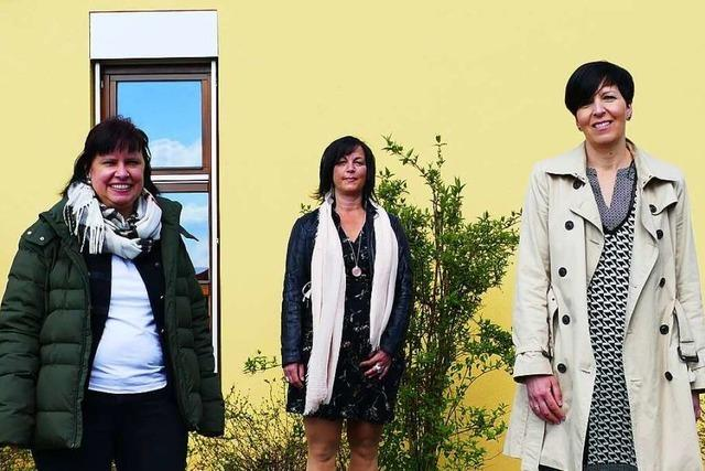 St.-Vincentius-Verein Bad Säckingen stellt neue Kita-Leiterinnen vor