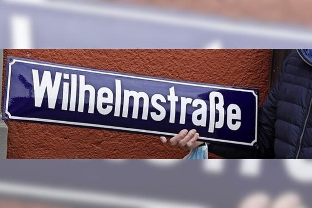 1871: Siegesfeier auch in Waldkirch