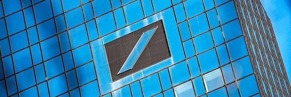 Die Deutsche Bank schließt die Filiale in Emmendingen