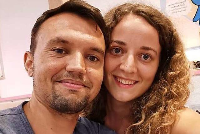 Alexander Hierholzer aus Wettelbrunn braucht eine Stammzellenspende