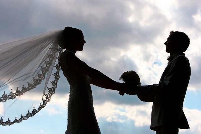 Heiraten auf dem Klausenhof in Herrischried wird schöner