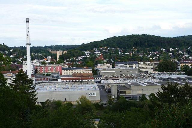 Stadtentwicklungskonzept stößt auf Skepsis bei Lörracher Gemeinderäten