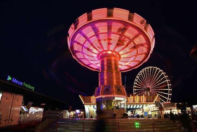 Die Freiburger Frühjahrsmess' und das Seefest sind coronabedingt abgesagt