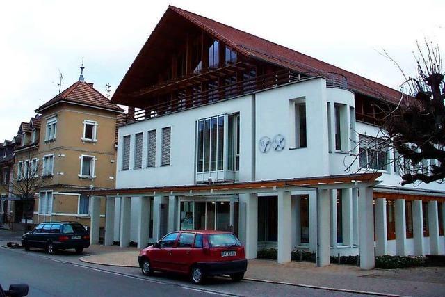 Raiffeisenbank Kaiserstuhl schließt drei Servicestellen