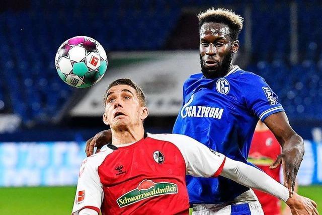 Liveticker zum Nachlesen: SC Freiburg – Schalke 04 4:0