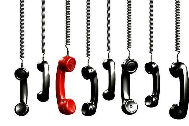 Sechs Wochen kein Anschluss im Rathaus: Wie die Telekom Tunau hängen ließ