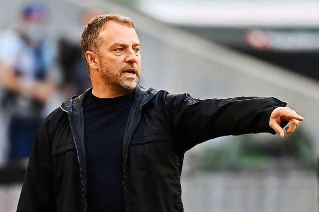 Trainer Flick will FC Bayern zum Saisonende verlassen