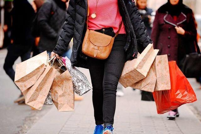 In der Pandemie wird der Einkauf zum Erlebnis