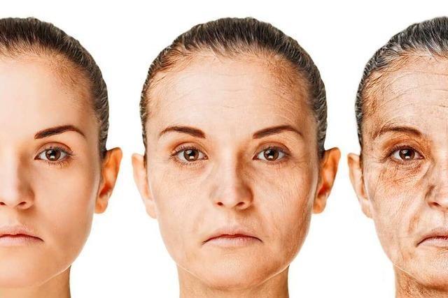 Tierische Vorbilder: Lässt sich das Altern aufhalten?