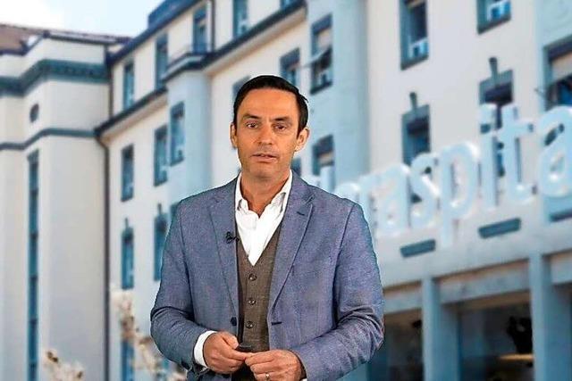 Das Claraspital Basel hat ein schwieriges Jahr hinter sich