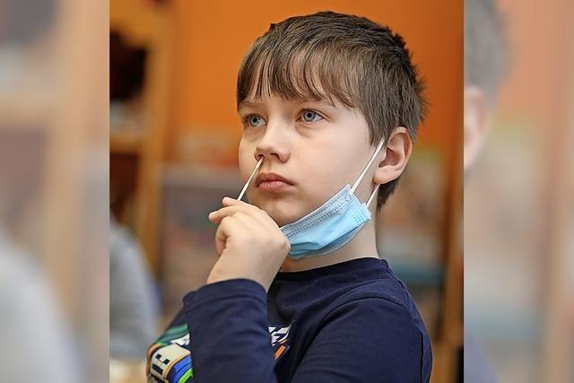 Zusätzliche Kräfte für Notbetreuung an Grundschulen