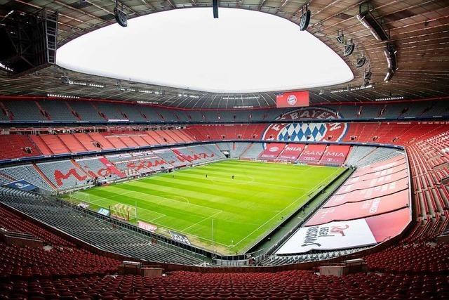 Bündnis europäischer Clubs will Superliga - Drohung der UEFA