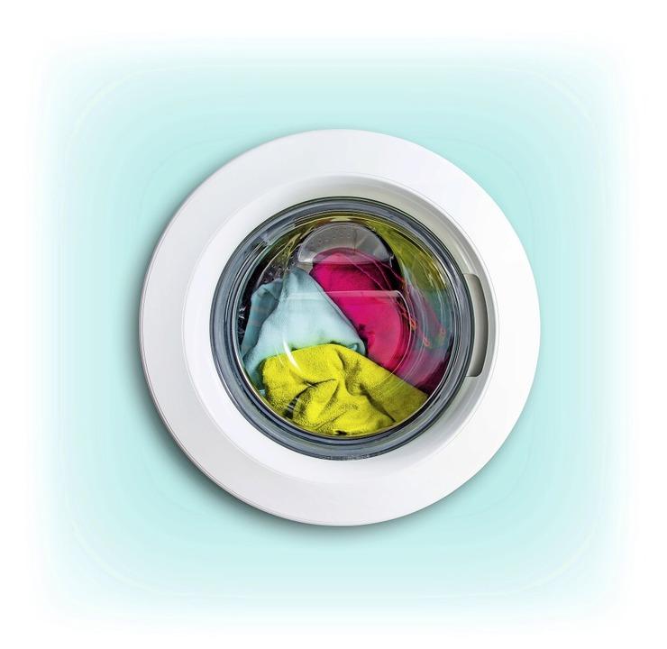 Ob gekauft oder gemietet – Hauptsache, die Wäsche wird sauber.  | Foto: Sebastian - stock.adobe.com