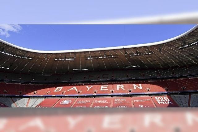 Das große Zittern – München droht das EM-Aus