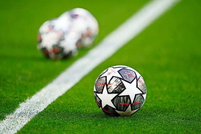 Europäische Top-Clubs wollen Fußball-Superliga gründen