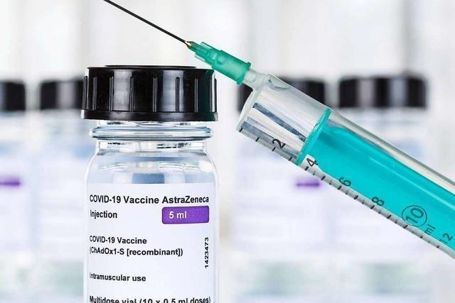 Zweiter Impf-Aktionstag am 7. Mai in Freiburg ist ebenfalls ausgebucht