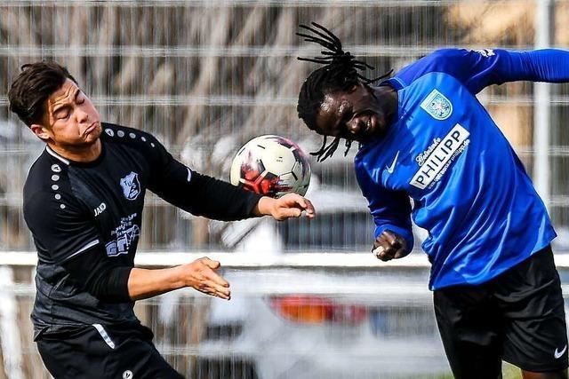 FV Degerfelden will mit neuem Konzept langfristig in die Bezirksliga