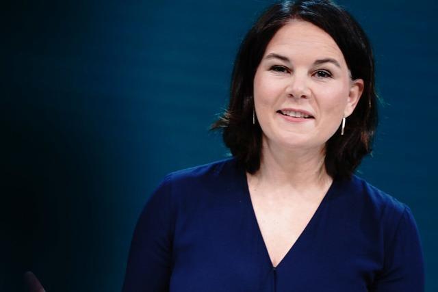 Baerbocks Nominierung hat nichts mit der Grünen-Frauenquote zu tun