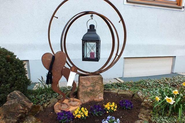 Gemeinden Rust und Kappel-Grafenhausen gedenken der Opfer der Pandemie