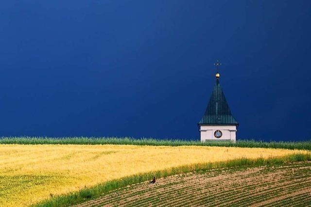 Martin Patz wird neuer Pfarrer von Heitersheim und Umgebung