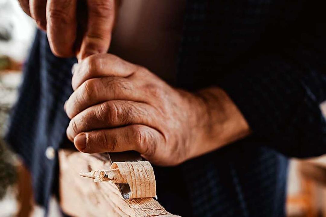 Bei Holz gibt es Preissteigerungen von bis zu 100 Prozent.  | Foto: fotofabrika  (stock.adobe.com)