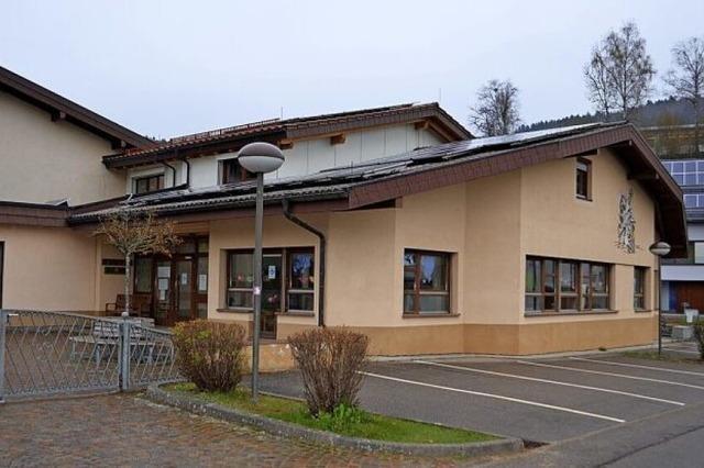 Zwei Gruppen im Biederbacher Kindergarten sind vorerst in Quarantäne