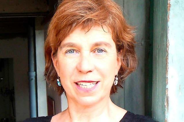 Soloselbstständig in der Pandemie II: Freiburger Schauspielerin Petra Gack