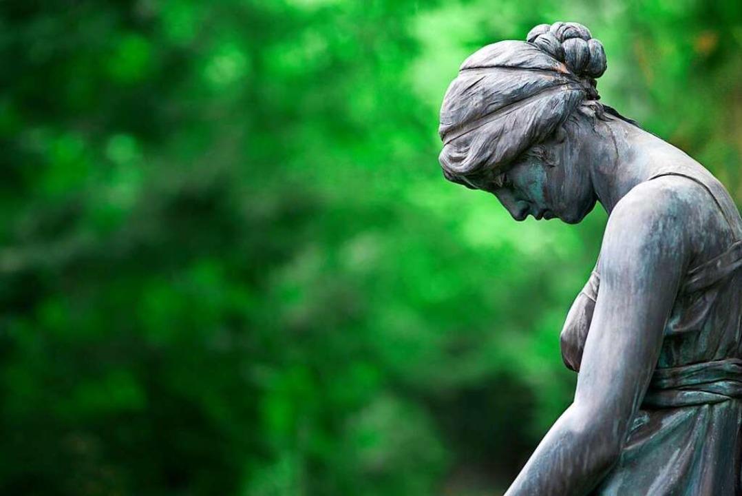 Trauer an sich ist nicht krankhaft – und sehr individuell.    Foto: eyetronic  (stock.adobe.com)