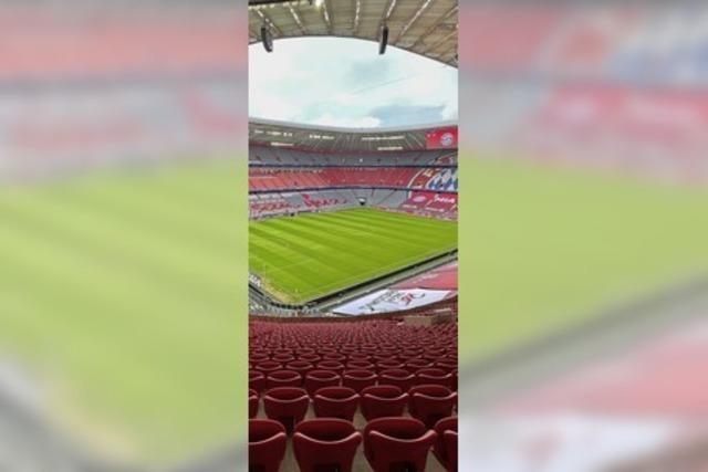 München als Spielort weiter fraglich