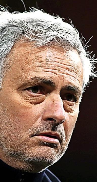 Mourinho  | Foto: Nick Potts (dpa)