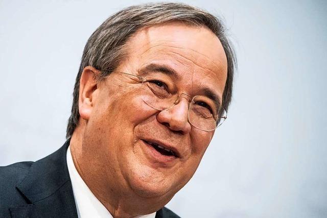 Laschet bleibt auch nach dem Votum im CDU-Vorstand in einer schwierigen Situation