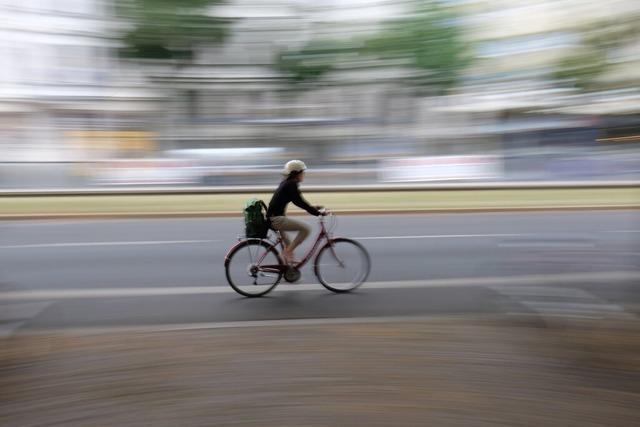 Das Fahrrad ist ein Krisengewinner