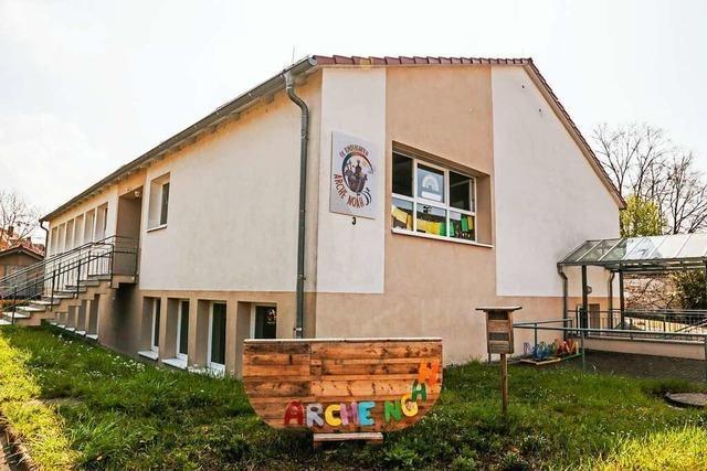Kippenheimer Gemeinderat nimmt für Familien Geld in die Hand
