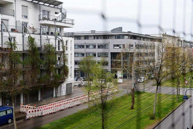 Neuer Eigentümer erhöht nach wenigen Monaten die Mieten in Freiburg-Rieselfeld