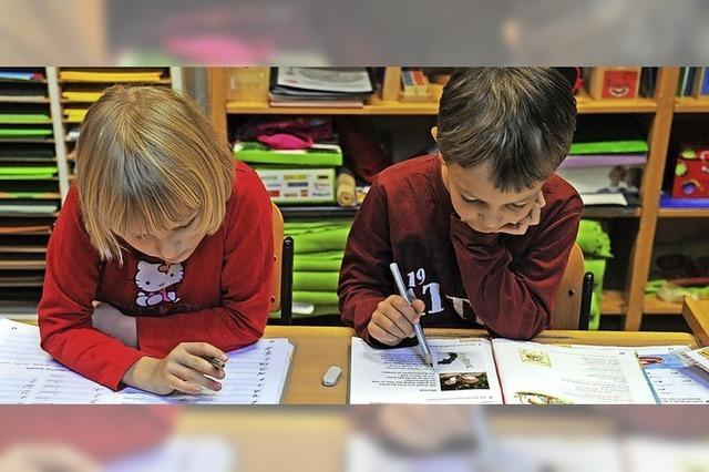 Ausbau der Schulbetreuung vertagt