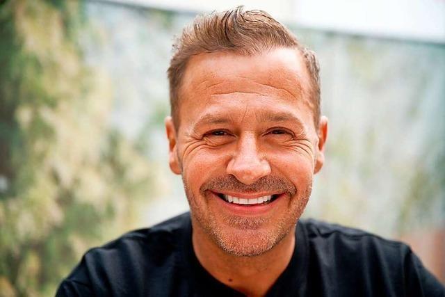 Reality-Star und Schlagersänger Willi Herren ist tot